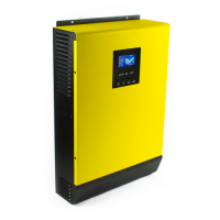 Azo-Digital On-Grid / Off-Grid HPS 3kW-48